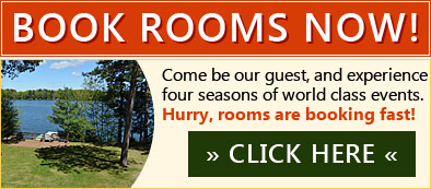 Book Rooms Now!