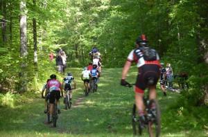 Hayward Mountain Biking