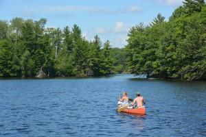 Hayward WI Lake Vacations