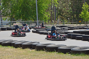 hayward wi go carting